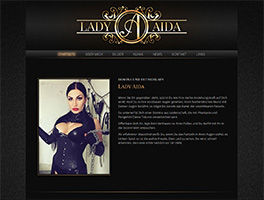 Lady Aida - Domina Worms