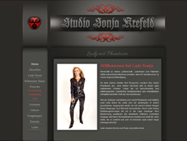 Studio Lady Sonja