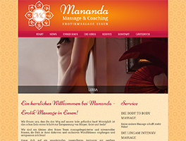 Mananda Massage & Coaching