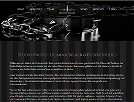 Studio Hades (Relaunch)