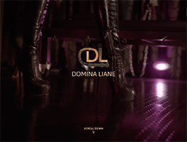 Domina Liane (Relaunch)