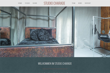 Studio-Template Charade Rust